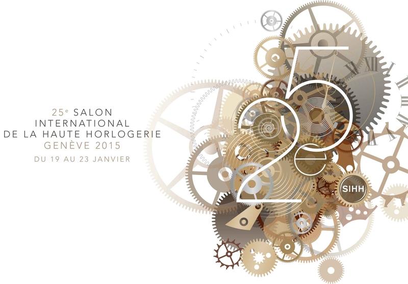 Top 5 des montres du salon international de la haute - Salon international de la haute horlogerie ...