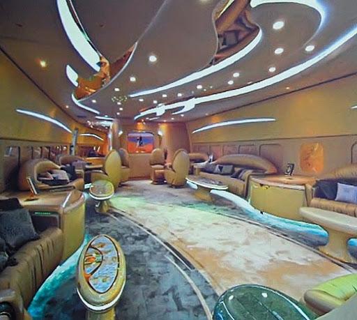 Les Cinq Jets Priv 233 S Les Plus Luxueux