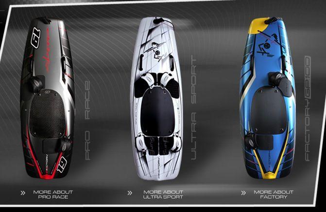 jetsurf la planche de surf motoris e. Black Bedroom Furniture Sets. Home Design Ideas