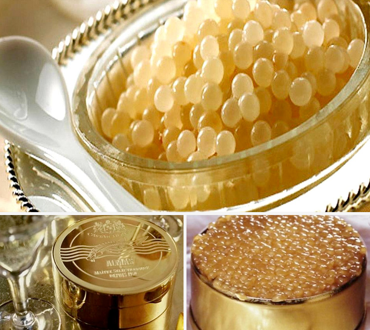 almas caviar le caviar le plus cher du monde. Black Bedroom Furniture Sets. Home Design Ideas