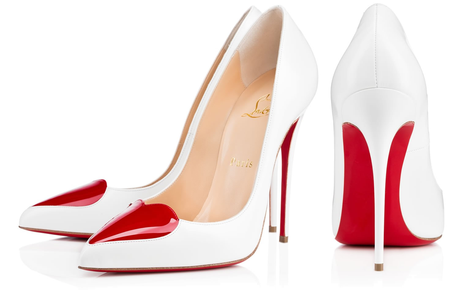 collection chaussures louboutin 2015