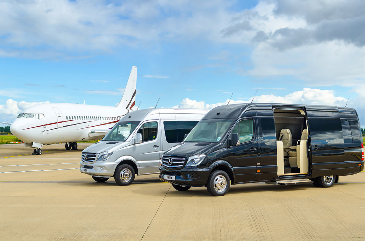 mercedes senzati jet sprinter un van customis digne d un jet priv. Black Bedroom Furniture Sets. Home Design Ideas