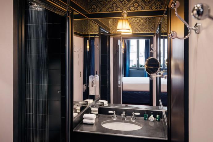 hôtel de luxe paris 9eme