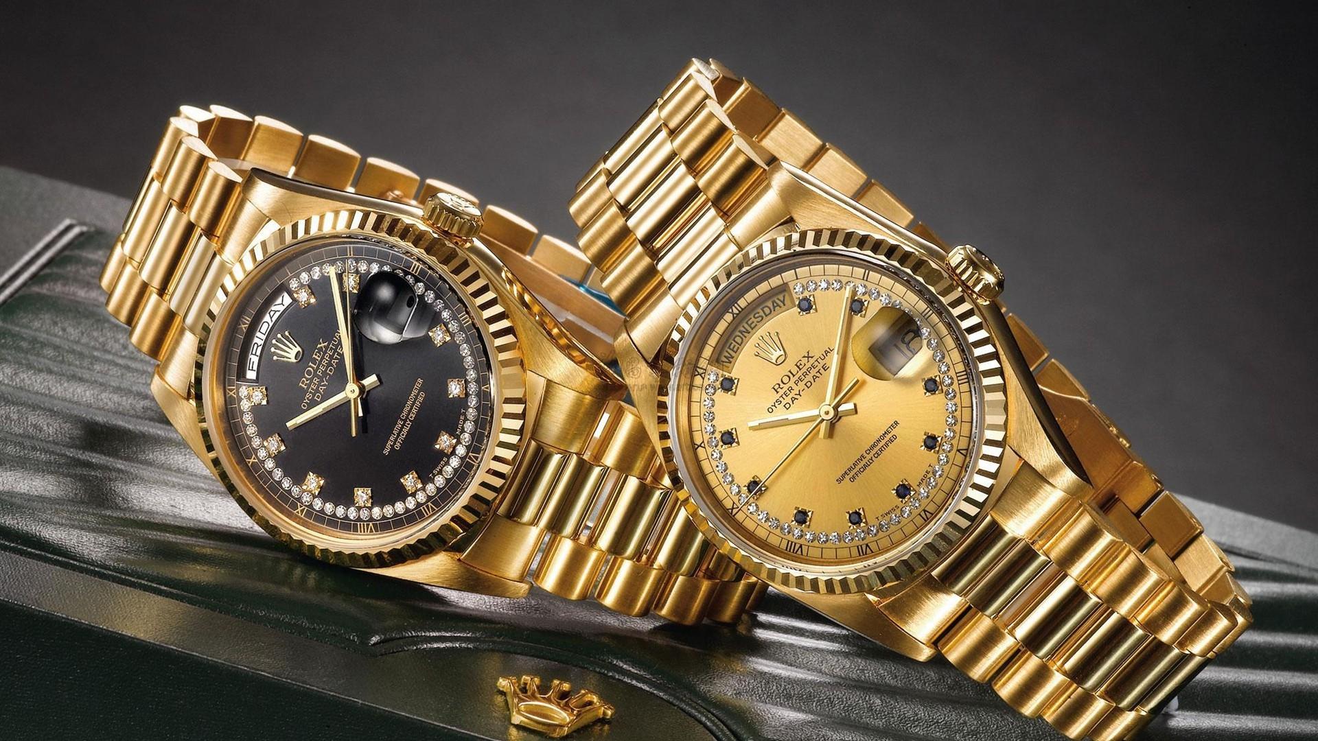 Rolex : Le comble du luxe et de lu2019u00e9lu00e9gance fu00e9minine