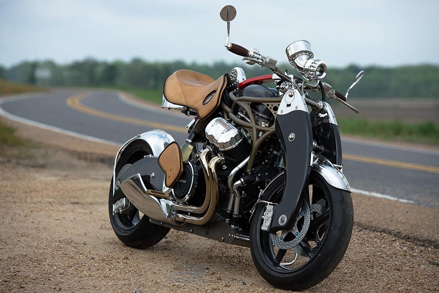 Big Boy Toys Motorcycles : Bienville legacy motorcycle l une des motos les plus