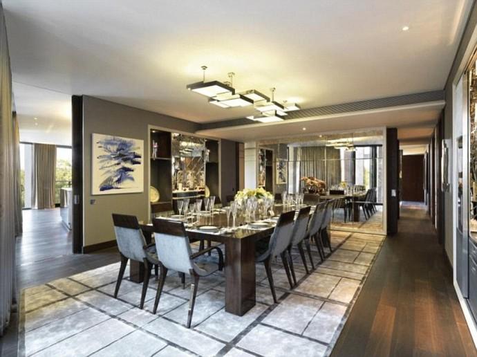One hyde park londres l appartement le plus cher du monde est disponible - L appartement le plus cher du monde ...