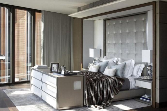 one hyde park londres l appartement le plus cher du. Black Bedroom Furniture Sets. Home Design Ideas